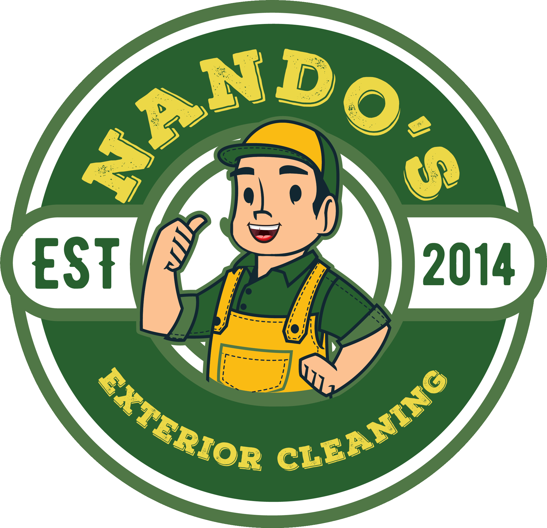 Nandos Logo Transparent