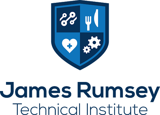 James Rumsey Logo