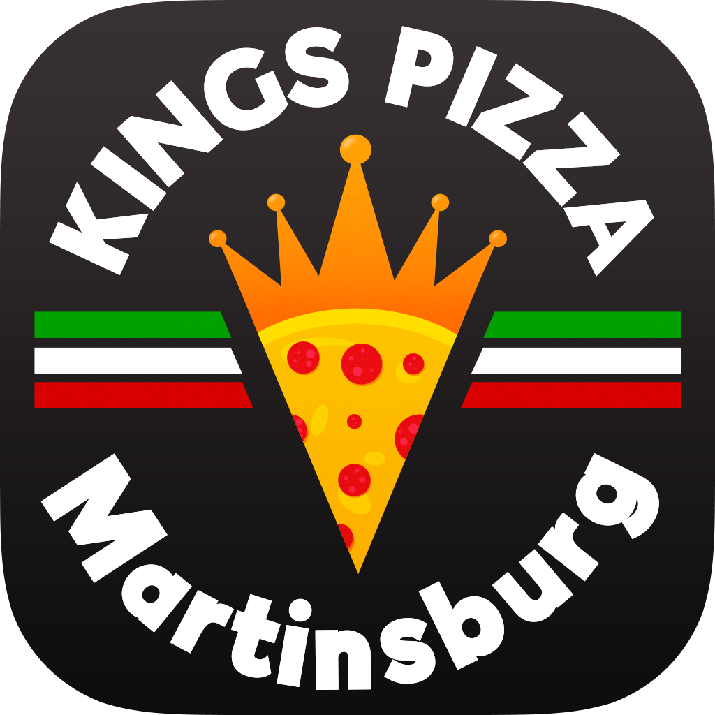 Kings PIzza New Icon